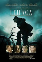 Ithaca (2016) - Poster
