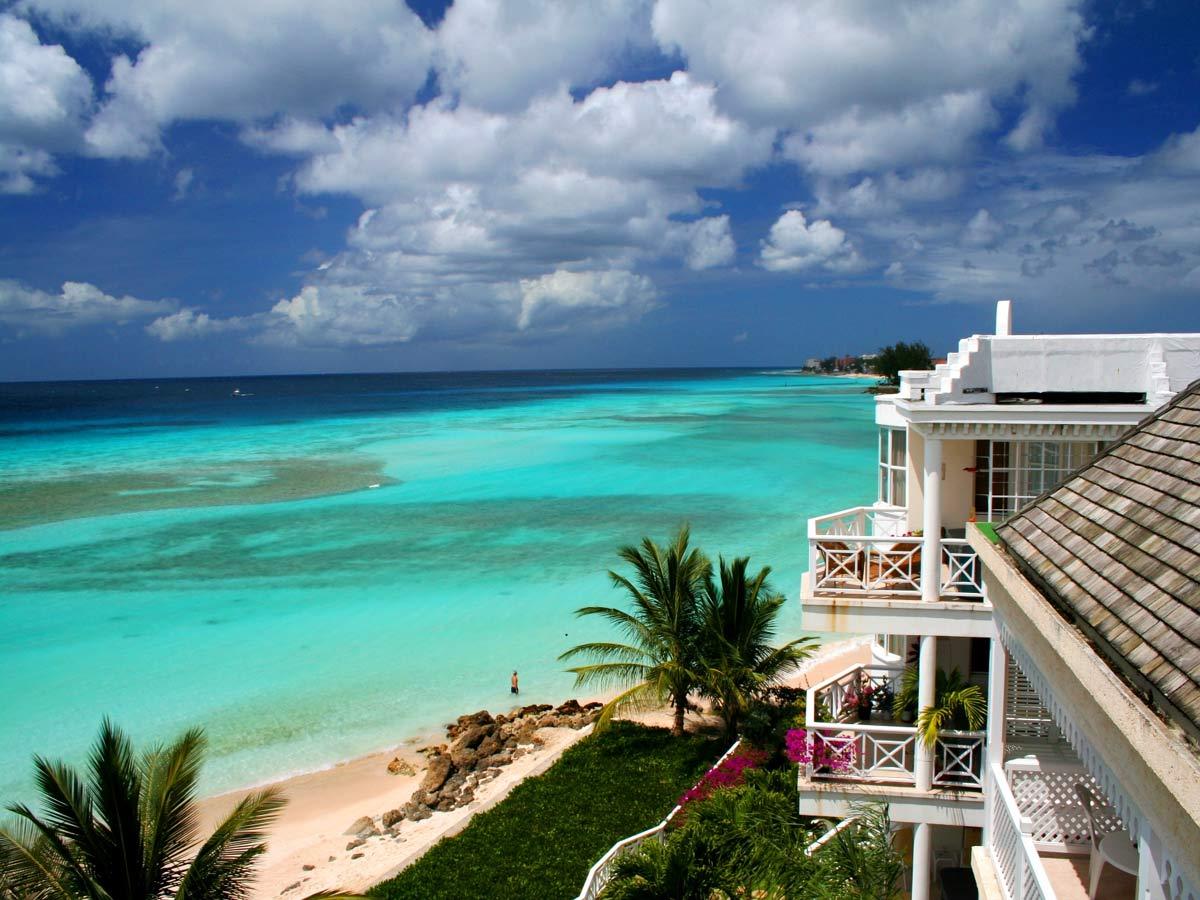 Cozumel Ocean Beach Club