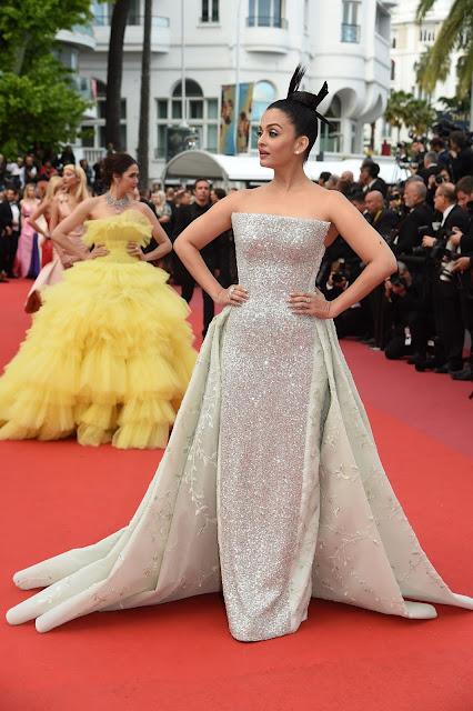 Aishwarya Rai Bachchan Hot Image