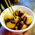 香港旺角美食|佳記小食 。路過都忍不住來串魚蛋、炸魷魚鬚的超人氣小吃攤