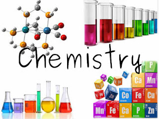 9th standard chemistry notes