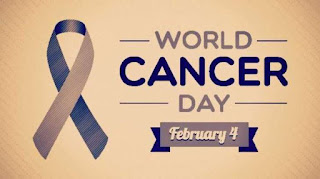 World Cancer Day observed on February 4th