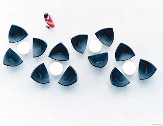 Silla de Diseño Coconut