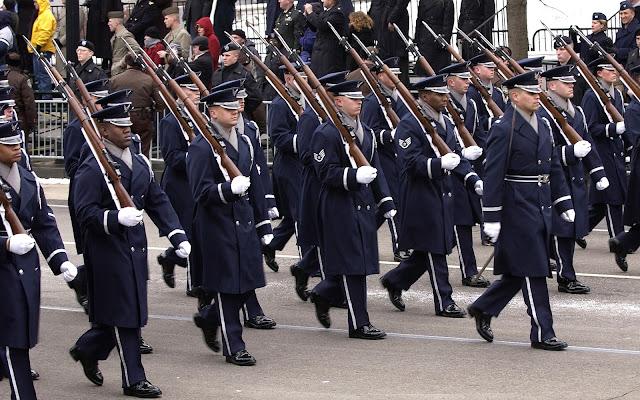 Memorial Day 2017 Parade
