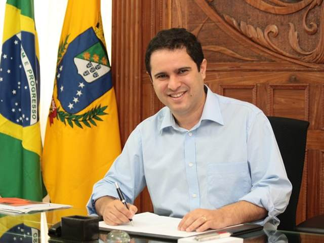 Ibope confirma prefeito Edivaldo na liderança