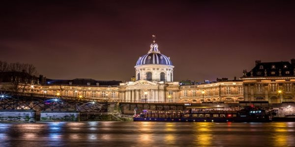 Keindahan Kota Paris