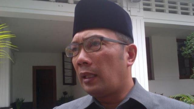 Ridwan Kamil: Jika Suporter Masih Belum Beradab, Tidak Perlu Ada Penontonnya