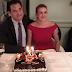 Γιόρτασε τα γενέθλιά του ο 'Αδωνις Γεωργιάδης (video+photo)