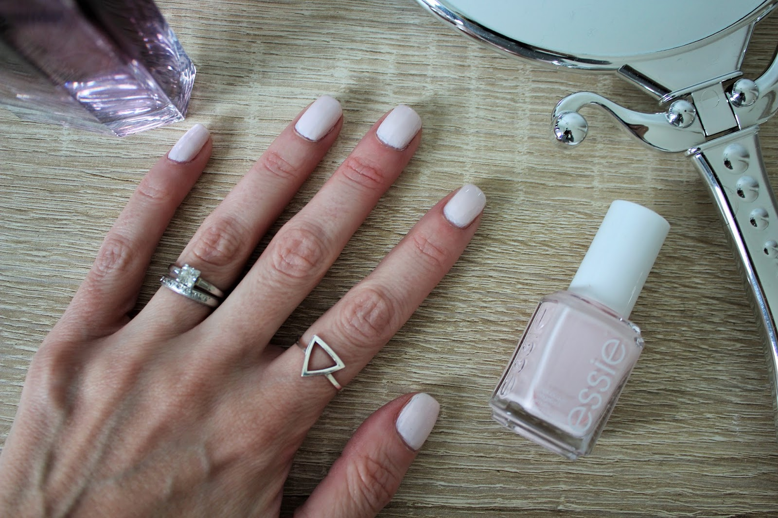 Essie Nail Varnish in Peak Show - Winter 2015/2016 Collection