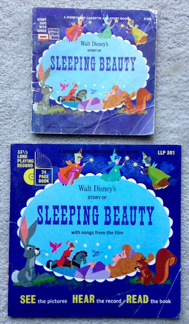 Story Tape with Songs, 24 page story book