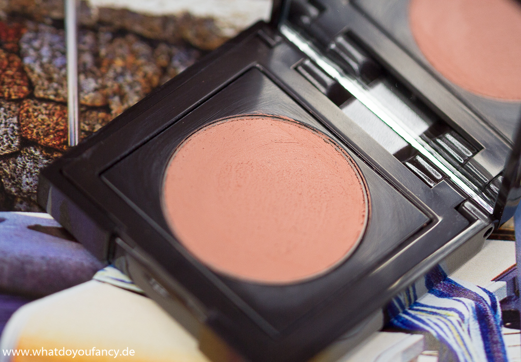 Laura Mercier Crème Cheek Colour #Praline