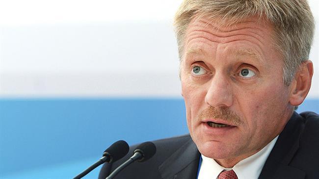 """Rússia quer uma situação """"estável e pacífica"""" no Golfo, o Kremlin disse na segunda-feira, comentando a decisão de várias nações árabes de cortar as relações diplomáticas com o Catar"""
