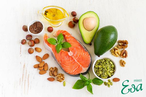dinh dưỡng giúp bạn giảm cân an toàn