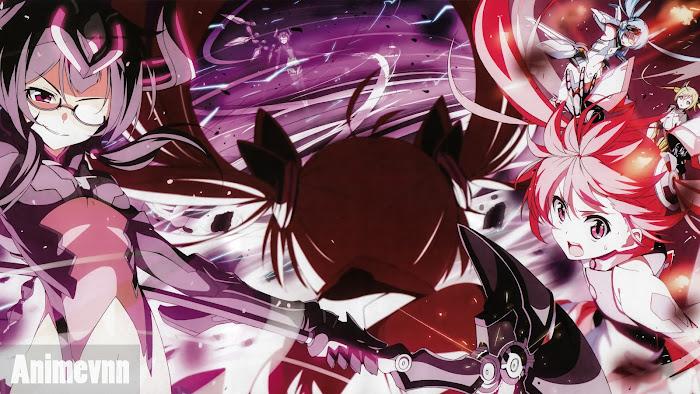 Ảnh trong phim Ore Twintails Ni Narimasu 1