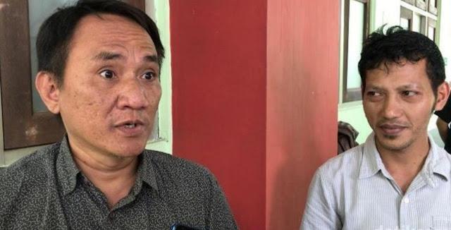 Andi Arief Ngetweet soal Setan Gundul: Pemasok Kesesatan Prabowo Menang 62%