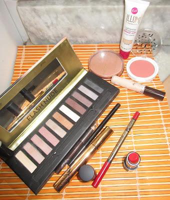 Imagen Productos look Flash Nude