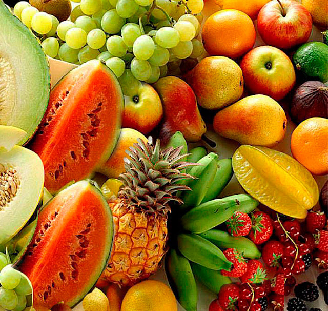 Fabulous Fridays: Navratri (Food For Fasting) -- Jeera