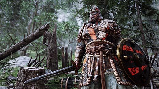 Una serie de espadas míticas han sido halladas
