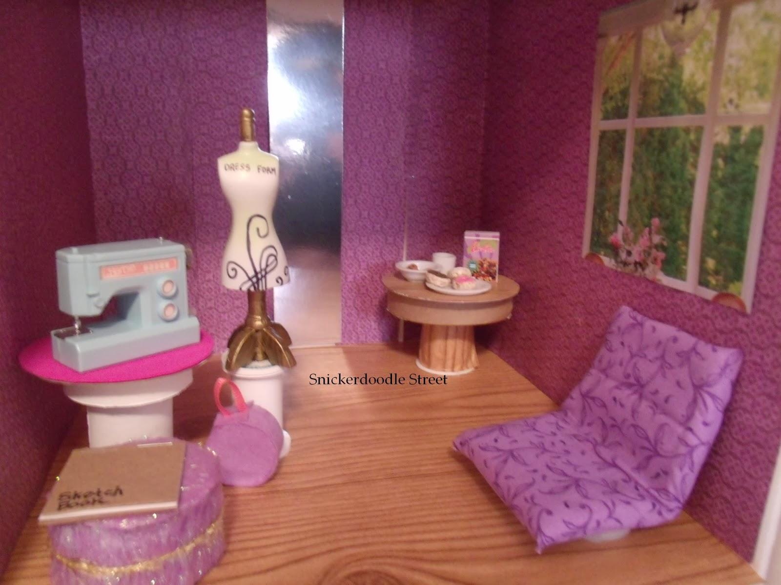 Snickerdoodle Street Tour Mini Isabelle S Dance Studio