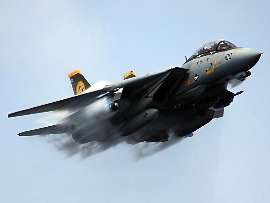COOL IMAGES: F-14 Tomcat wallpaper