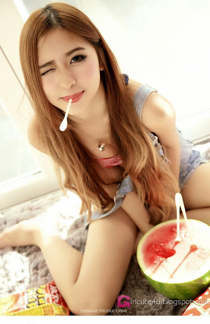 1 Summer - very cute asian girl-girlcute4u.blogspot.com