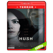 Hush (2016) WEBRip 1080p Audio Dual Latino-Ingles