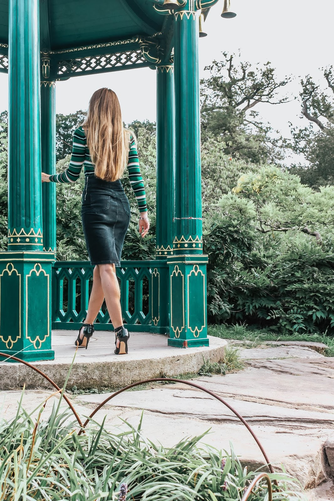 Karen Millen London Fashion Blogger Collaboration