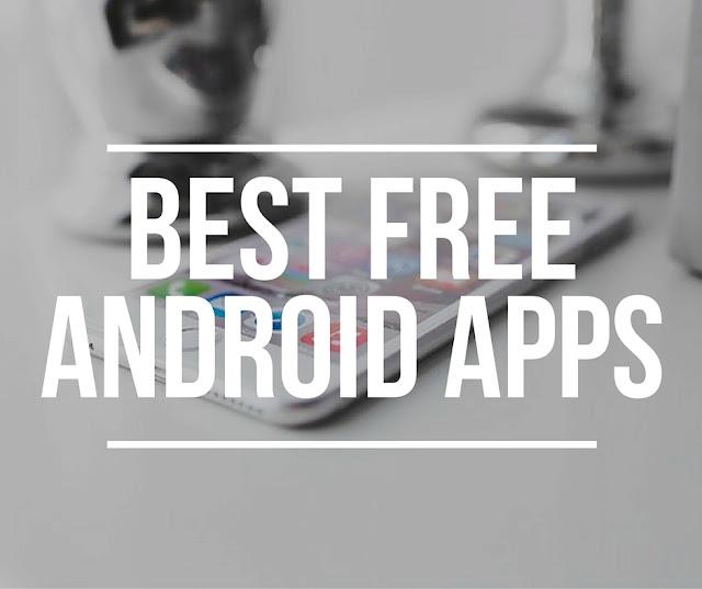 Οι δύο καλύτερες ΔΩΡΕΑΝ εφαρμογές για Android