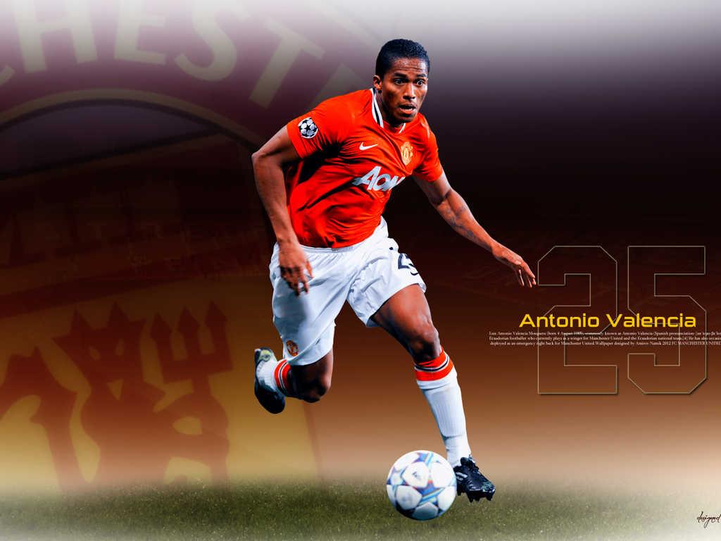 Luis Antonio Valencia