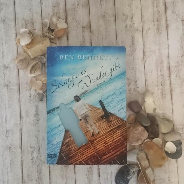 [Books] Ben Bennett - Solange es Wunder gibt