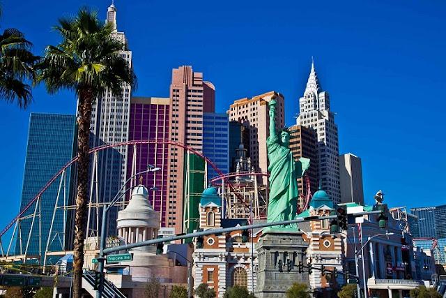 50 Tempat Wisata Dunia yang Paling Banyak Dikunjungi Turis