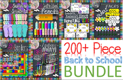 Back-to-School-BUNDLE-200-Clip-Art-Images-From-Sketch-to-School-2717403
