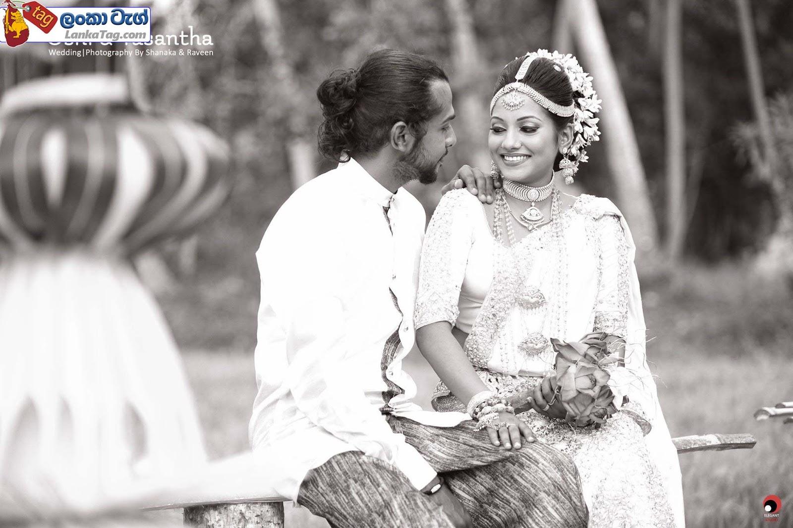 sri lankan wedding dress  23