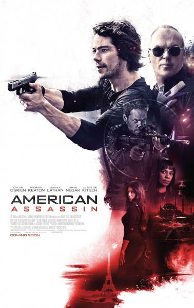 Ver American Assassin (2017)
