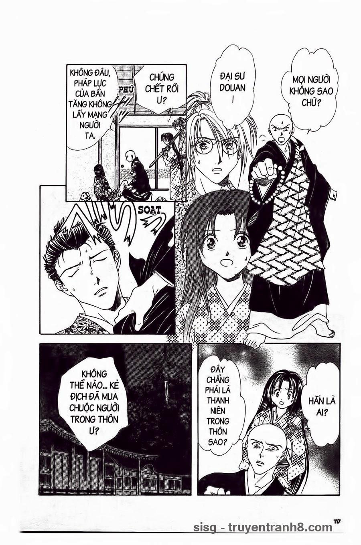 Nước Nhật Vui Vẻ chap 11 - Trang 22