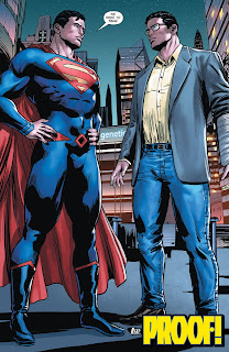 Superman: Action Comics vol. 01: Sendero de perdición, de Dan Jurgens.