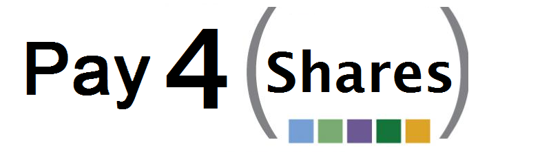 pay4shares logo