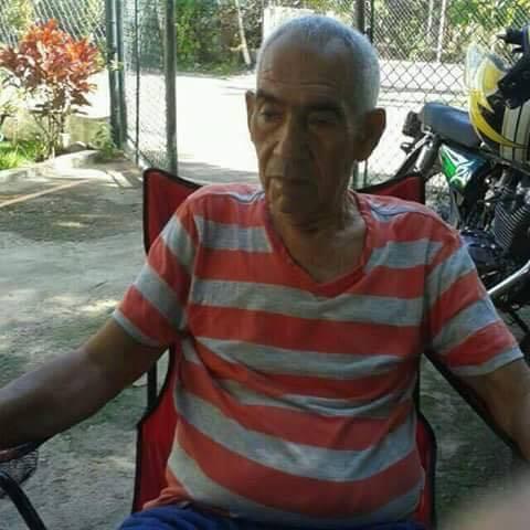 Muere nuestro querido BOBO. Rolando Antonio Marte