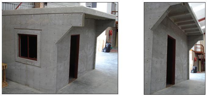 Concrete Floor Slab Formwork System
