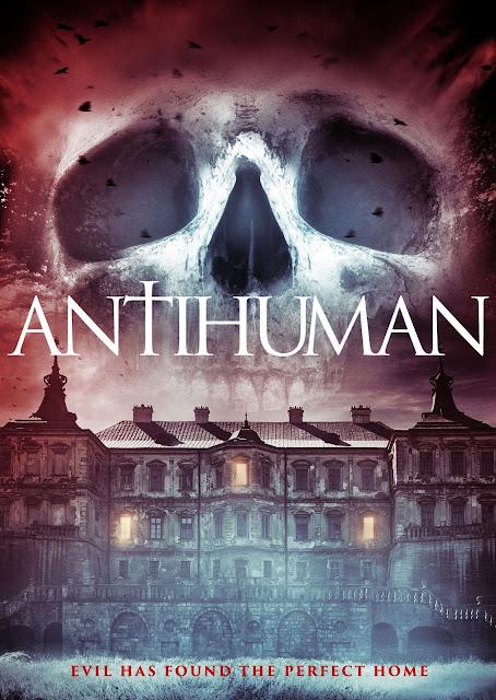 Antihuman poster
