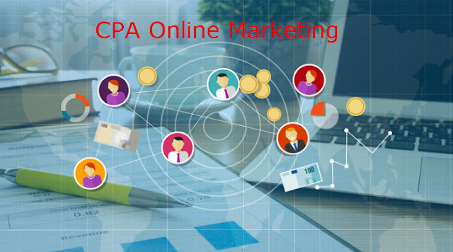 CPA Online Marketing
