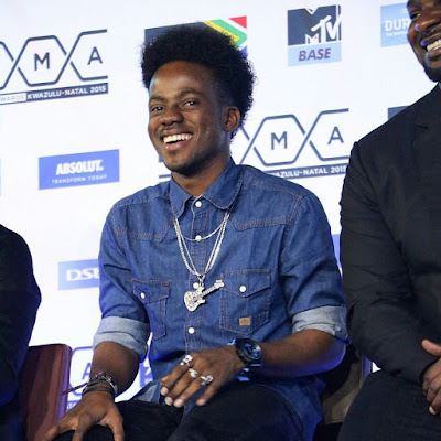 Korede Bello Biography