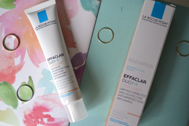 La Roche Posay Effaclar Duo [+] Unifiant