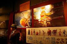 Ling Art Center Grad Show