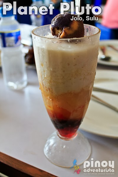 Best Halo-halo in the Philippines