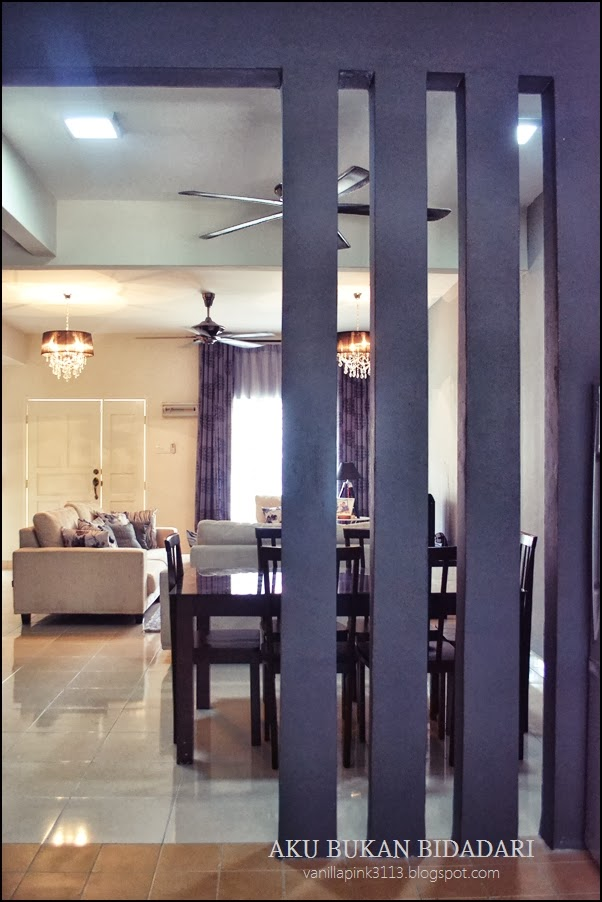 Pembahagi Dapur Dan Ruang Tamu Desainrumahid