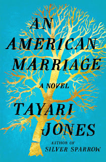 An American Marriage, Tayari Jones, InToriLex