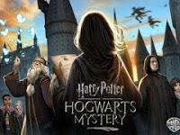 Harry Potter Hogwarts Mystery Mod Apk v1.8.2 (Infinite Energy) for Android