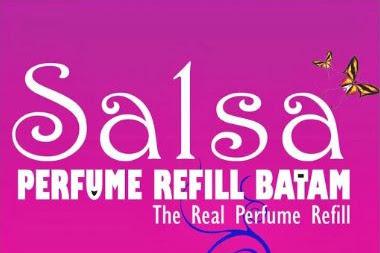 Lowongan Salsa Perfume Premium Batam Pekanbaru Februari 2019