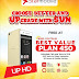Starmobile Up HD now FREE at Sun's Best Value Plan 450!